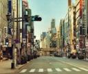 Masataka Nakano: Tokyo Nobody