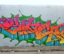 2007 LA River Graff Jam & Getting Up Documentary