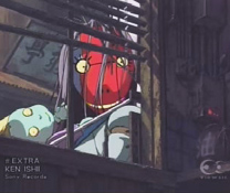 Kōji Morimoto x Ken Ishii 'Extra' (1995)